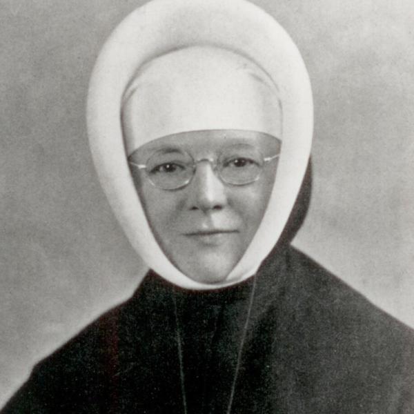 Sister Columkille