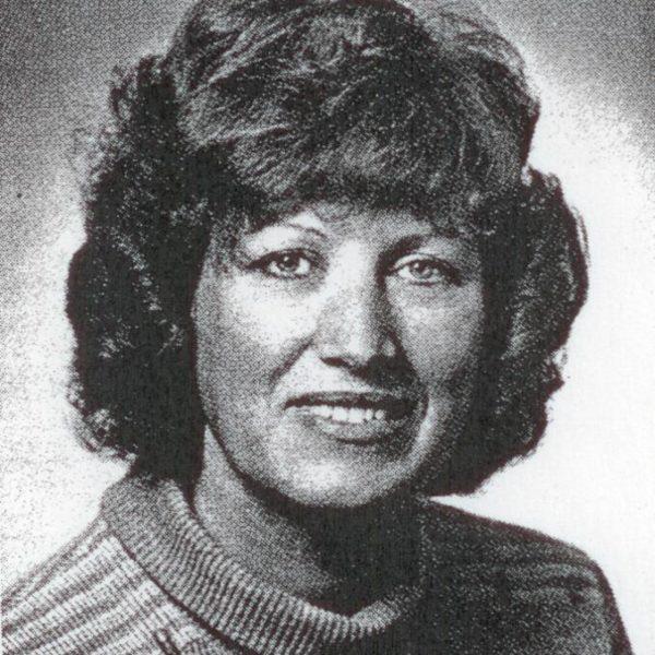 Mary Fewster
