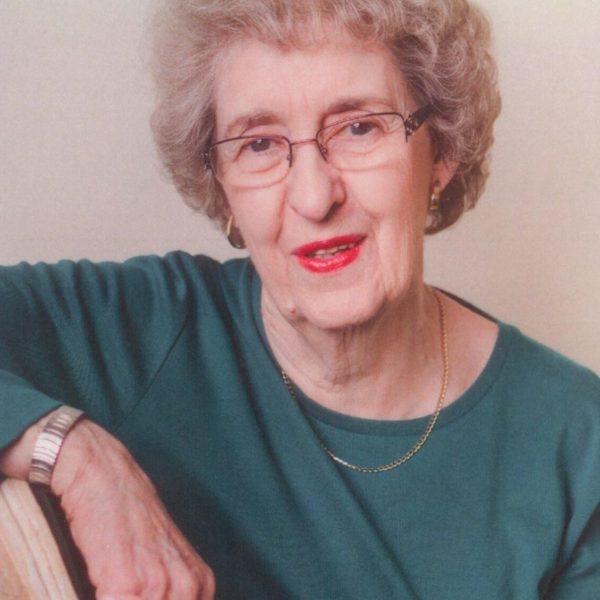 Beth Fitzpatrick  (1932-