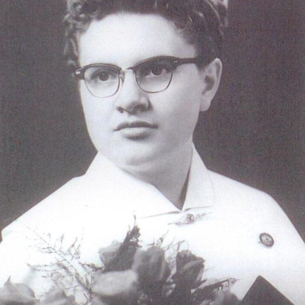 Kaye Hagen  (1936-