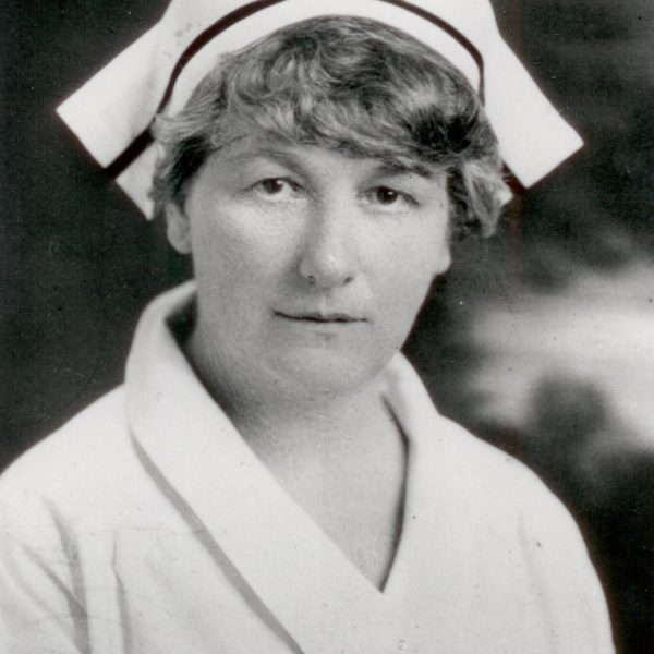 Isabelle Hill