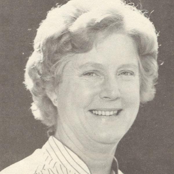 Vivian Blake