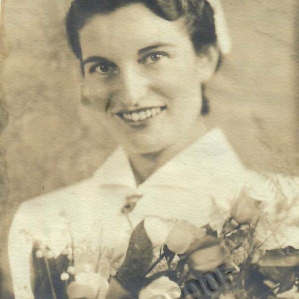 Hazel Hope Anderson