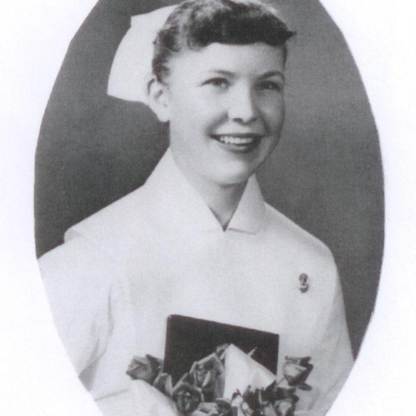 Angela Berg