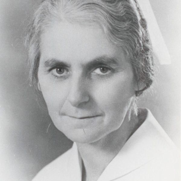 Anne Cavers