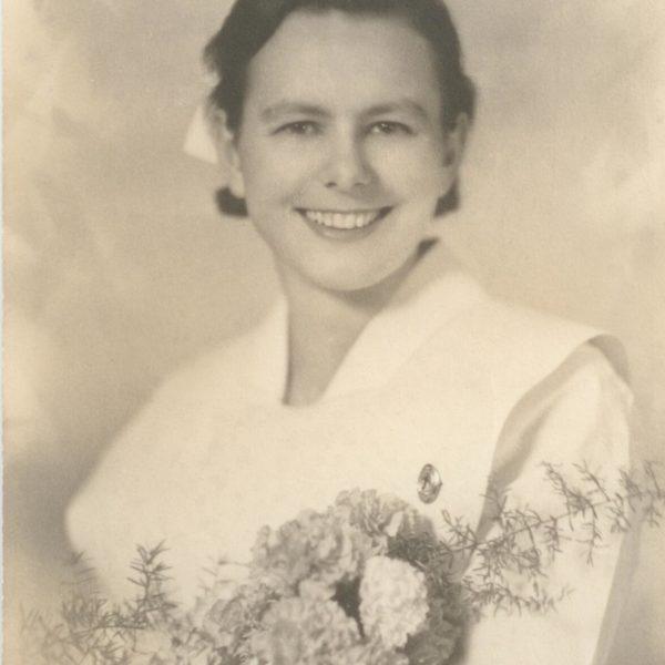 Helen Faulkner  (1916-