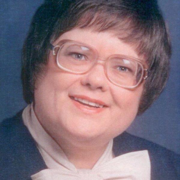 Janet Gormick  (1940-2006)