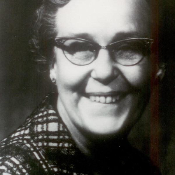 Eleanor Graham  (1914- 1978)