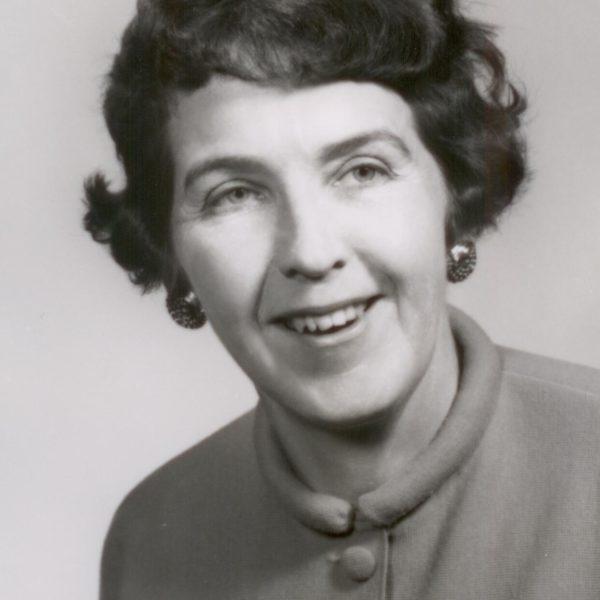 Monica Green  (1917-2004)
