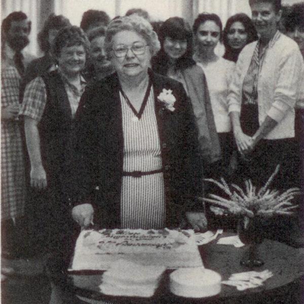 Helen Grice  (1923-2007)