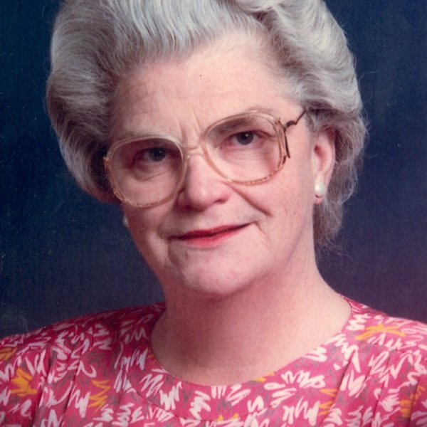Dorothy Logan  (1926-1995)