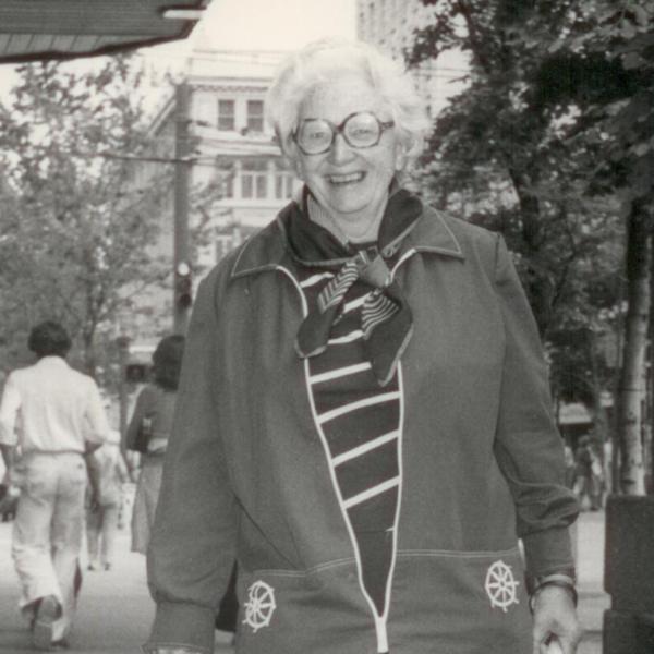 Catherine Renee Jensen  (1914-2004)