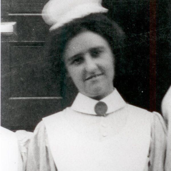 Margaret Johnson 1871 – 1929