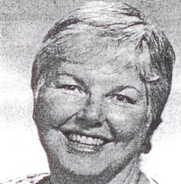Gwendolynne Kavanagh  (1945-2001)