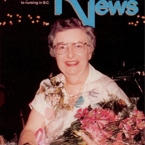 Dorothy Kergin