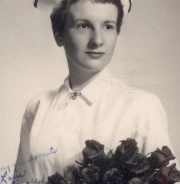 Dolores Kilpatrick  (1938-