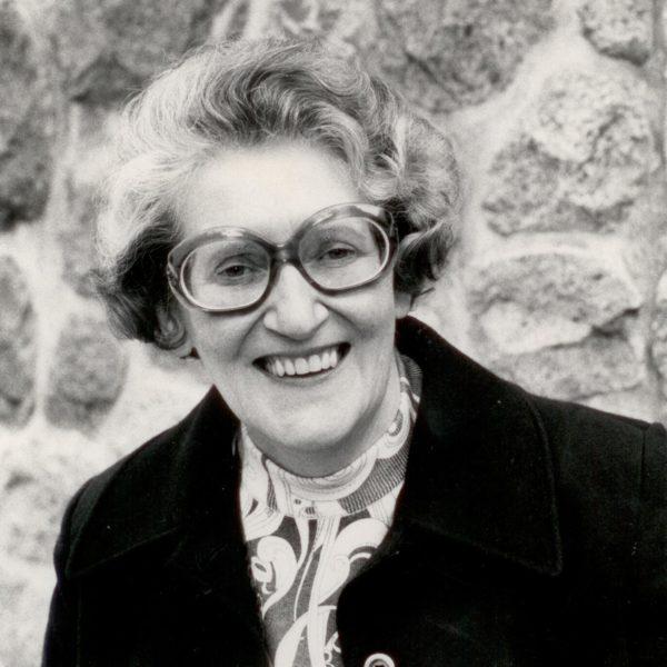 Eleanor Kunderman  (1921-
