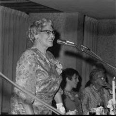Ruth Morrison