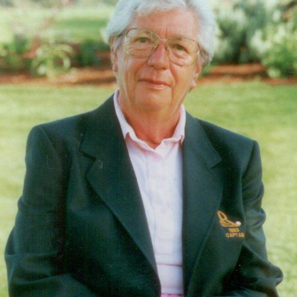 Virginia Lapointe (1932-1997)