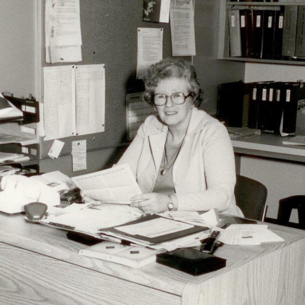 Eleanor Lawson