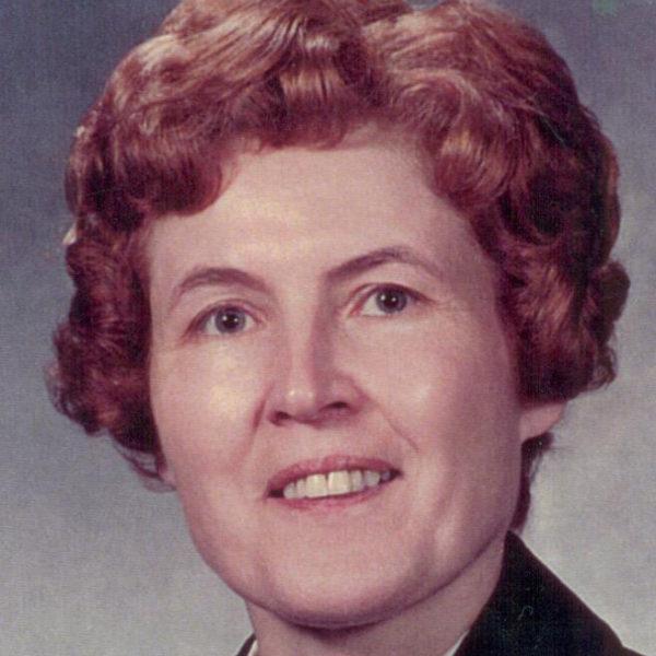 Edith Lees  (1922-2004)