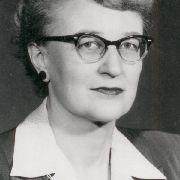 Evelyn Mallory  (1902-1993)