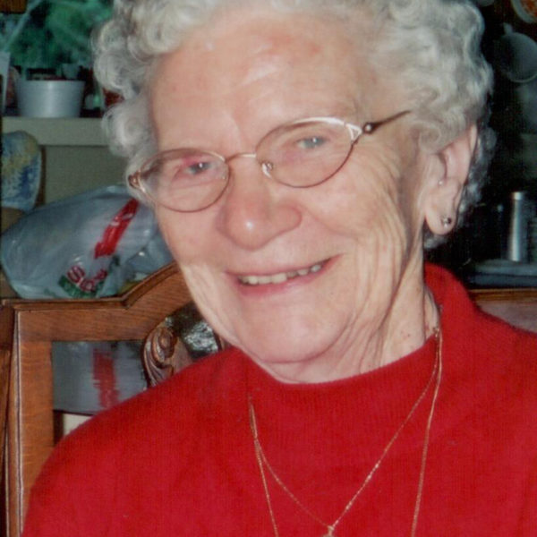 Jessie Middleton  (1916-2019)