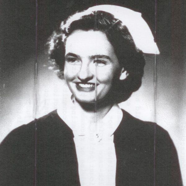 Katherine MacDonald  (1928-