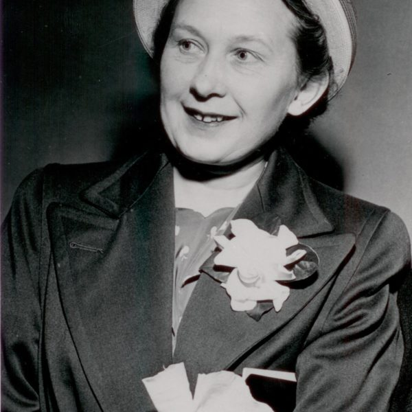 Paulson, Esther (1906-2004)