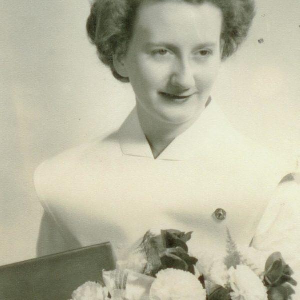 Ritchie, Diana (1925-2007)