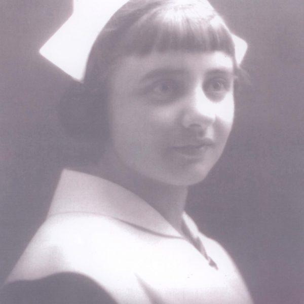 Russell, Winnifred Emily (1905-2001)