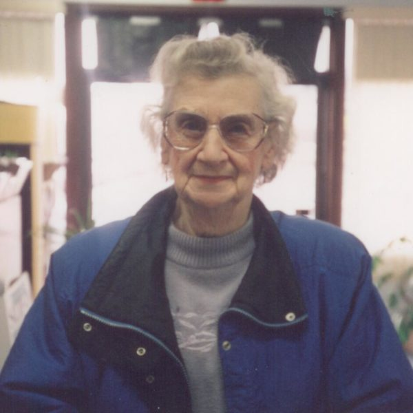 Mary Sarvela