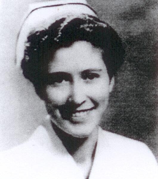 Saunders, Helen (1917-2014)