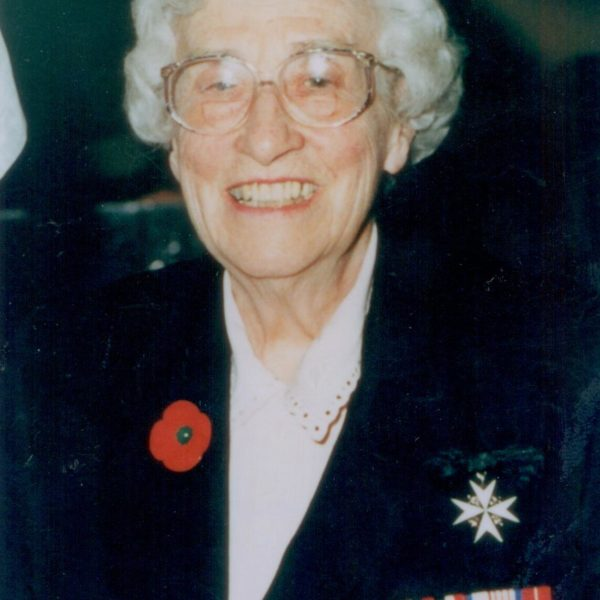Sloan, Harriet (1917-2016)