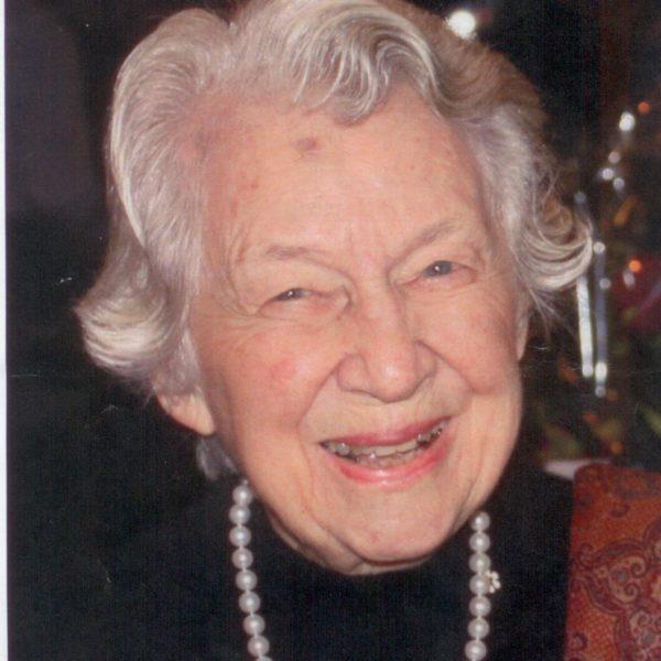 Splane, Verna (1914-2015)