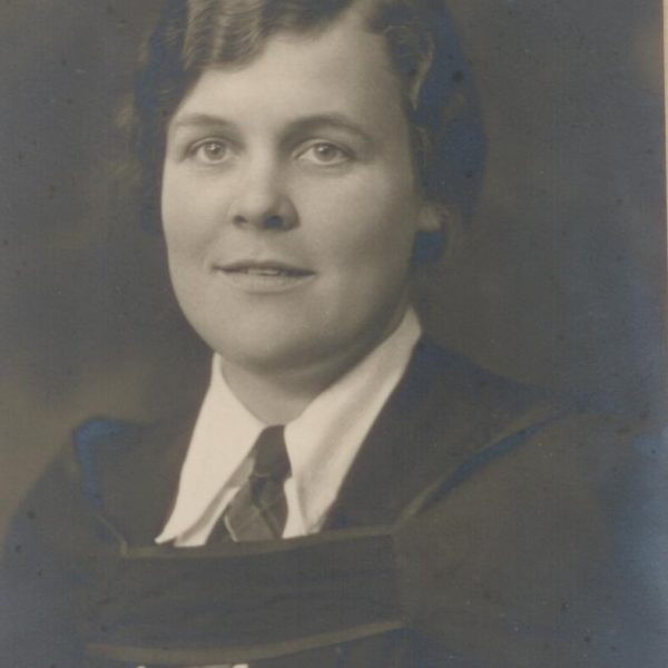 "Tisdall-Hatfield, Edith White ""Toddy"" (1905-1984)"