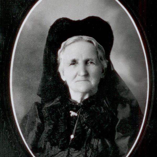 Trethewey, Mary Ann (1834-1908)
