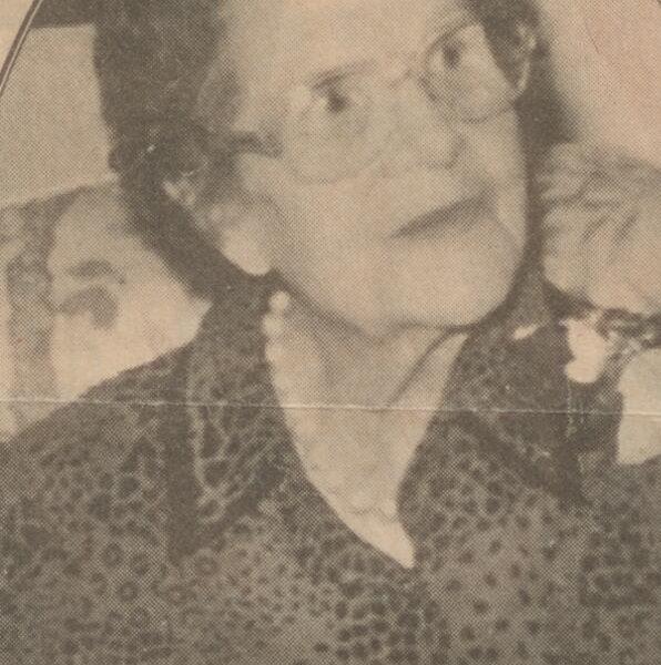 "Whitehead, Ursula ""Fif"" (1899-1998)"