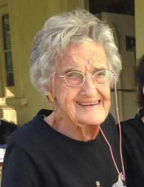 Lucille Giovando  (1918-2015)
