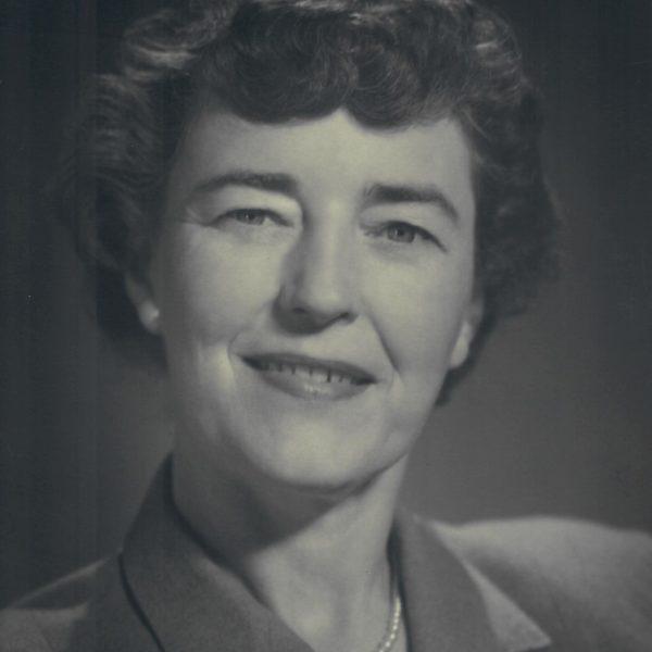 Trenna Hunter (1906-1996)