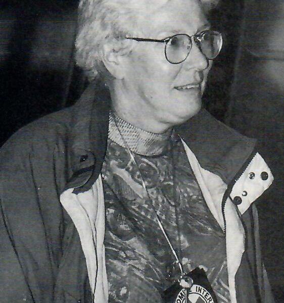 Malloy, Nancy (1945-1996)
